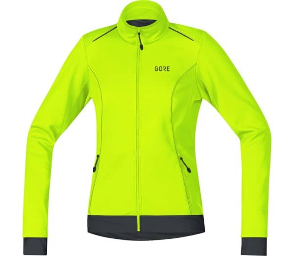 GORE® WEAR C3 GWS Thermo Women Cycling Jacket - 1