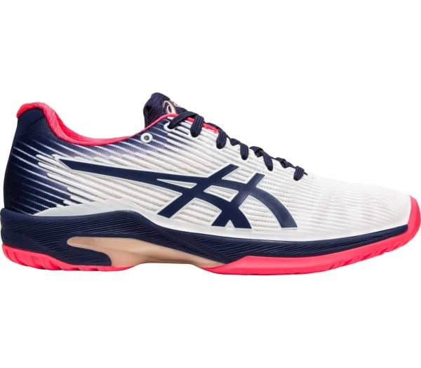 ASICS SOLUTION SPEED FF Women Tennis Shoes - 1