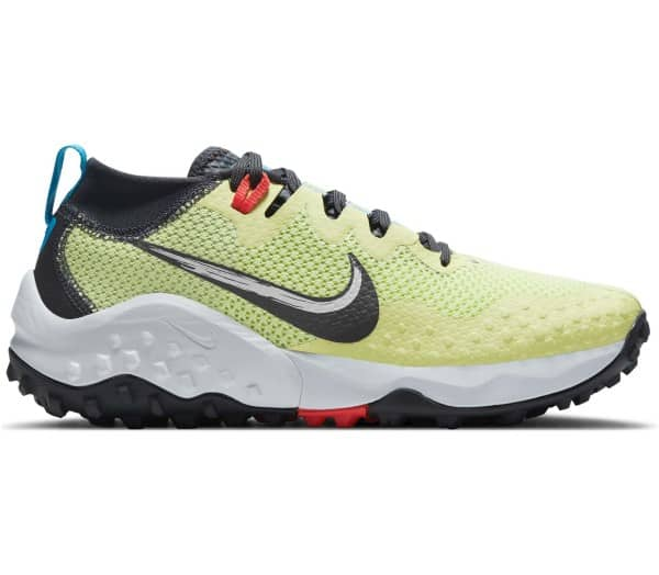 NIKE Wildhorse 7 Women Running Shoes  - 1