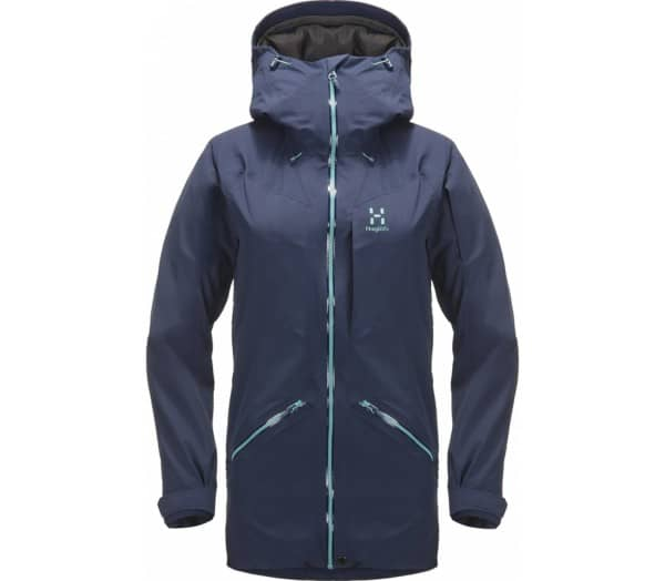 HAGLÖFS Niva Insulated Damen Skijacke