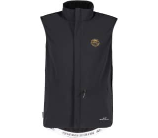 PungelM. WB Men Softshell Gilet