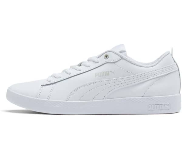 PUMA Smash v2 L Women Sneakers - 1