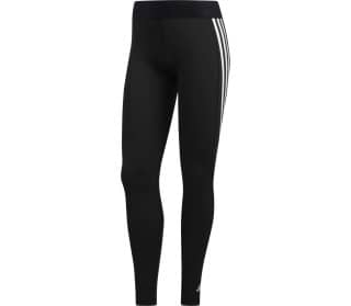 Alphaskin Sport 3-Streifen Damen Trainingstights