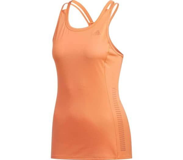 ADIDAS Runr Women Running Top - 1