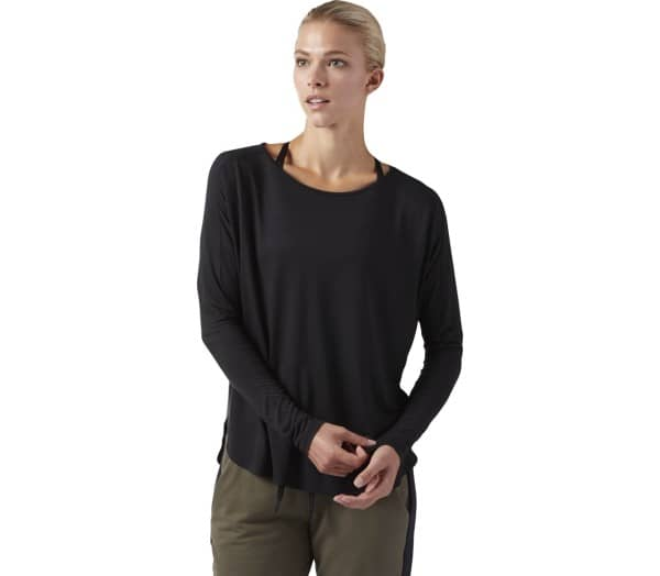 REEBOK TS Women Long Sleeve - 1