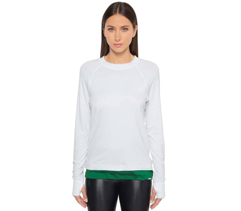 Zoe Brisa Damen Women Long Sleeve