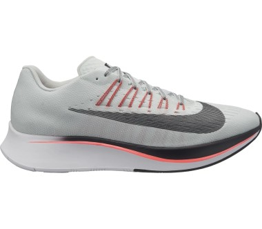 Nike Zoom Fly Men silver
