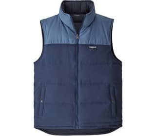 Reversible Bivy Down Men Down Gilet