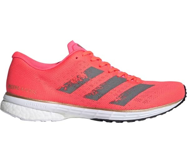 ADIDAS Adizero Adios 5 Women Running Shoes  - 1