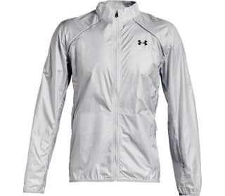 Under Armour Impasse Run 2.0 Men Running Jacket