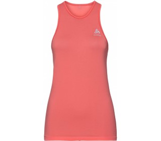 ODLO Zeroweight X-Light BL Top Crew Neck Singlet Damen Lauftop
