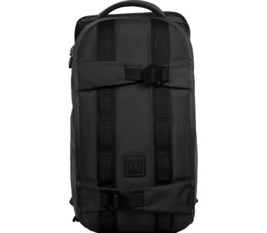 Douchebags - The Explorer skis rucksack (black)