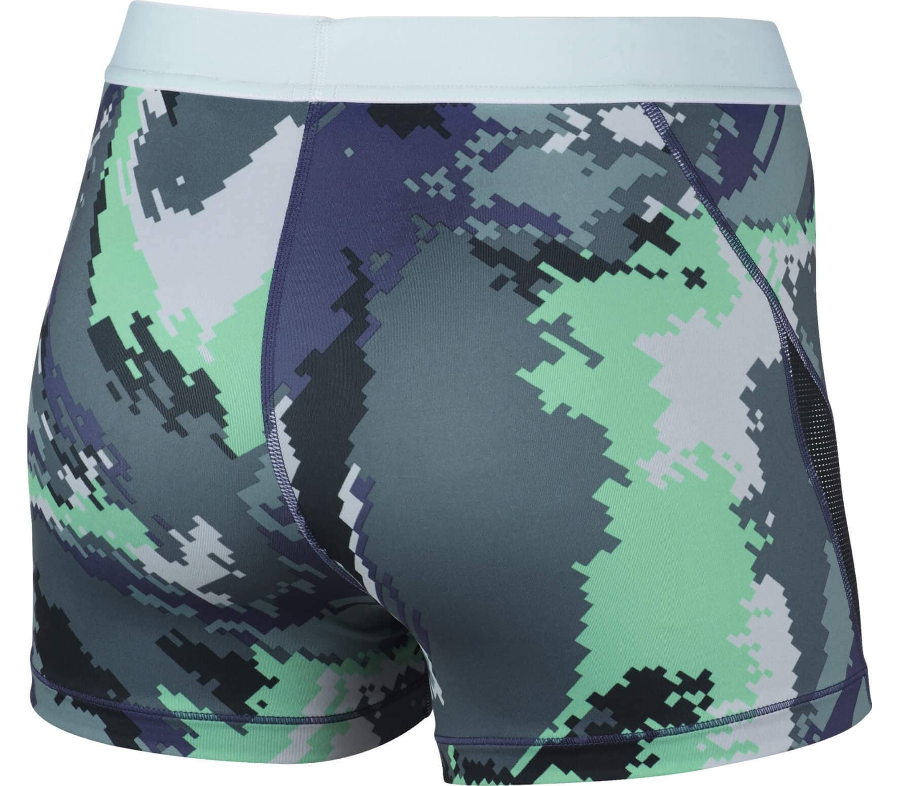 clearance prices sleek classic shoes Nike Pro Hypercool women's training shorts Femmes