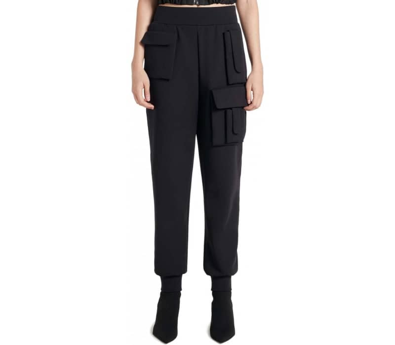 Intrepid Utility Women Trousers