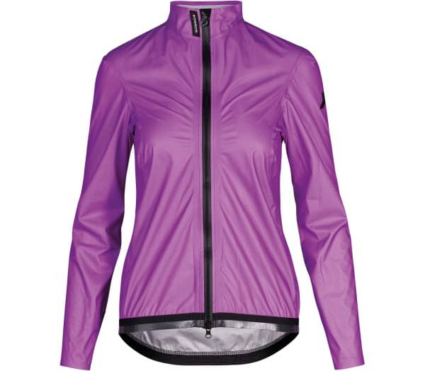 ASSOS DYORA RS Women Rain Jacket - 1