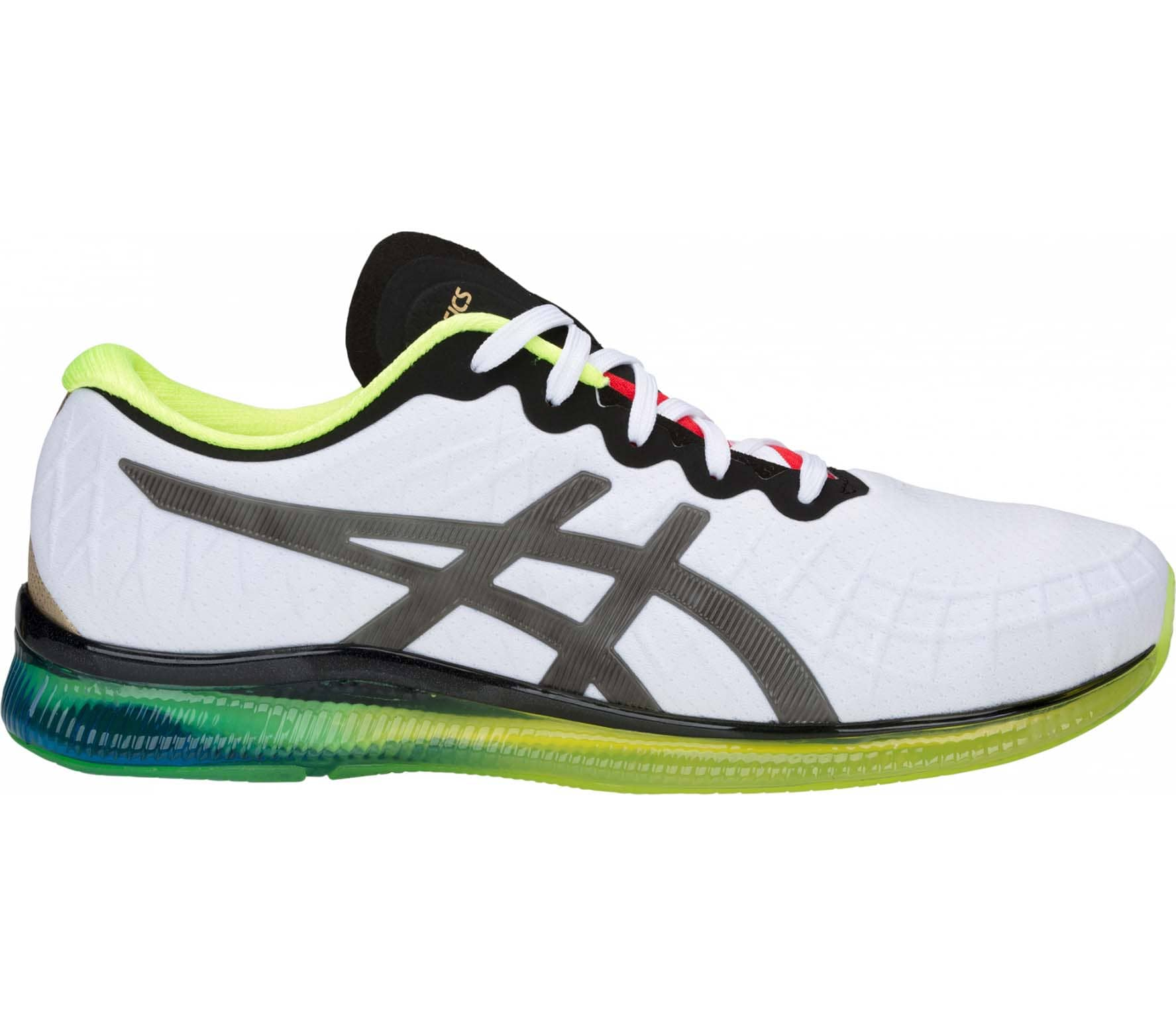 ASICS Gel-Quantum Infinity Men Running Shoes white