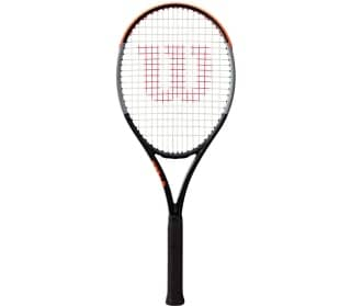 Wilson Burn 100 V4.0 Tennis Racket