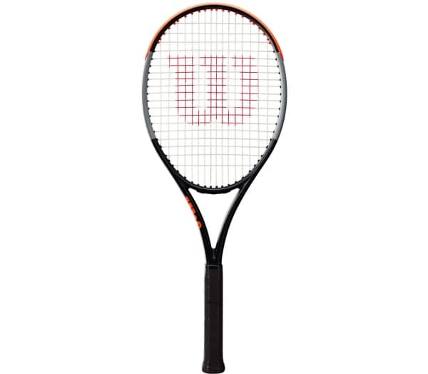 WILSON Burn 100 V4.0 Tennisracket - 1