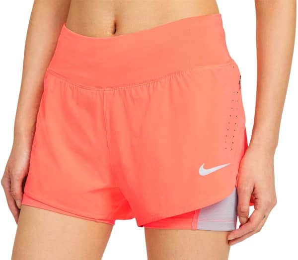 NIKE Eclipse 2-in-1 Women Running Shorts - 1