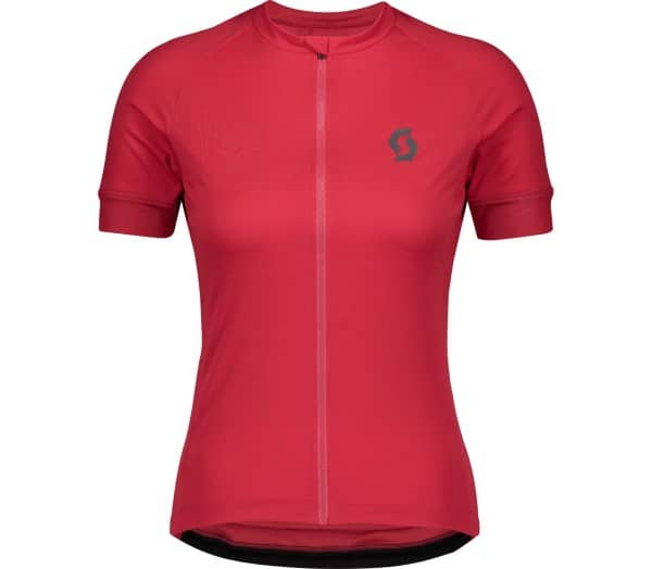 SCOTT Endurance10 Women Cycling Jersey - 1