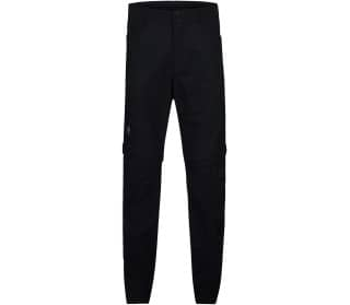 Peak Performance Iconiq Zip Pants Herr Vandringsbyxor