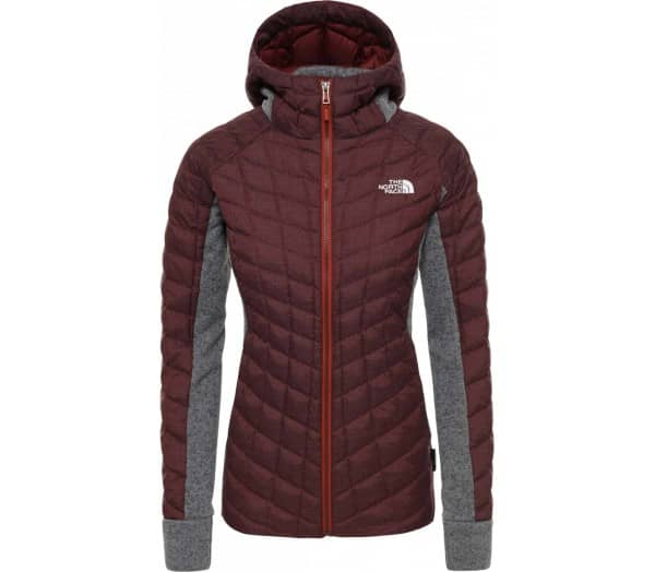 THE NORTH FACE Thermoball Gordon Lyons Women Insulated Jacket - 1