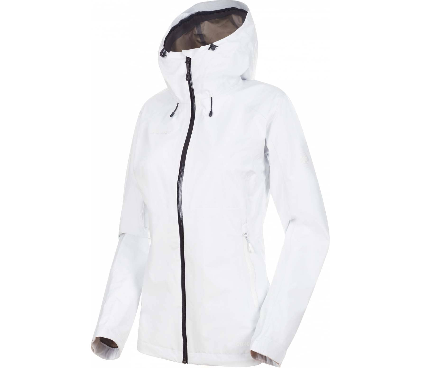 Convey Tour Women Hardshell Jacket