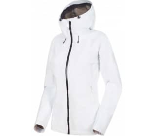 Convey Tour Damen Hardshelljacke
