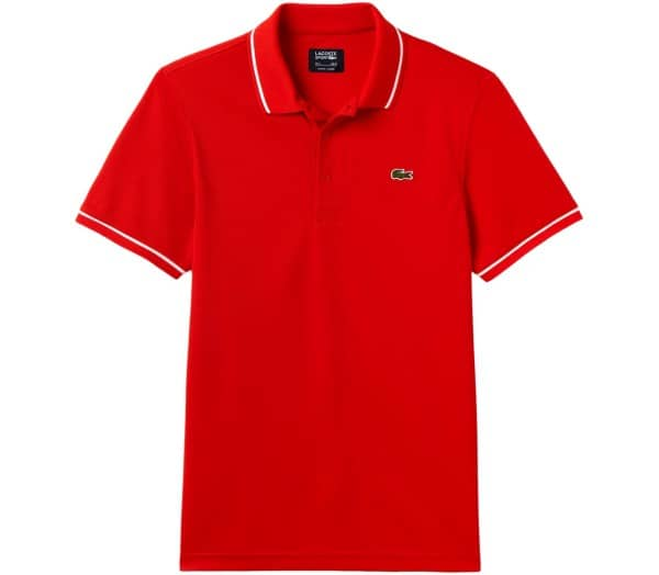 LACOSTE Corrida Men Tennis Polo Shirt - 1
