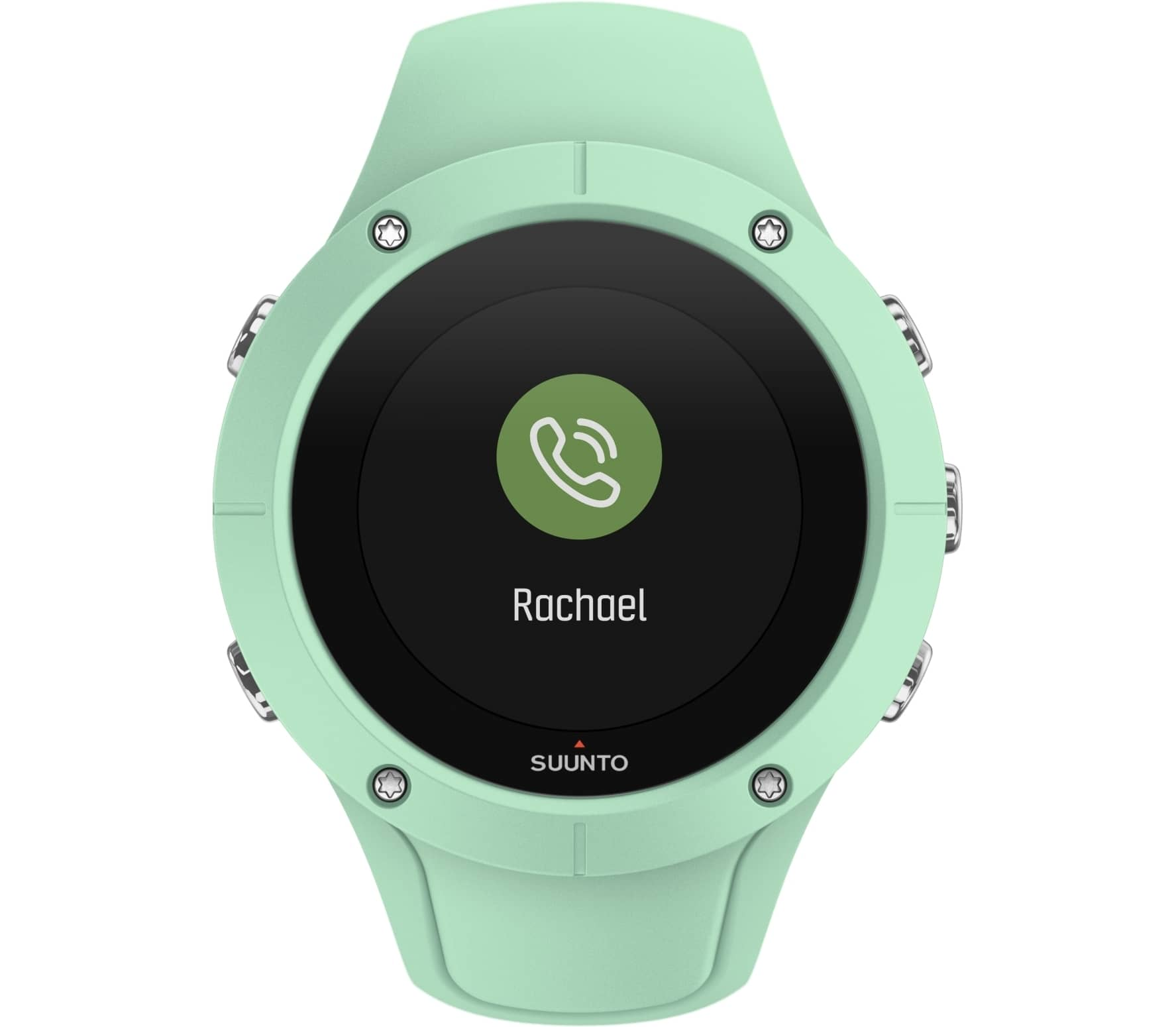 Suunto - Spartan Trainer Wrist HR outdoor horloge (mint)