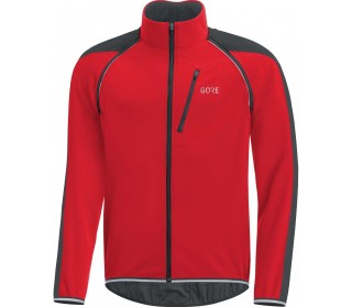 GORE® Wear C3 GORE® WINDSTOPPER® PHANTOM Zip-Off Men Cycling Jacket