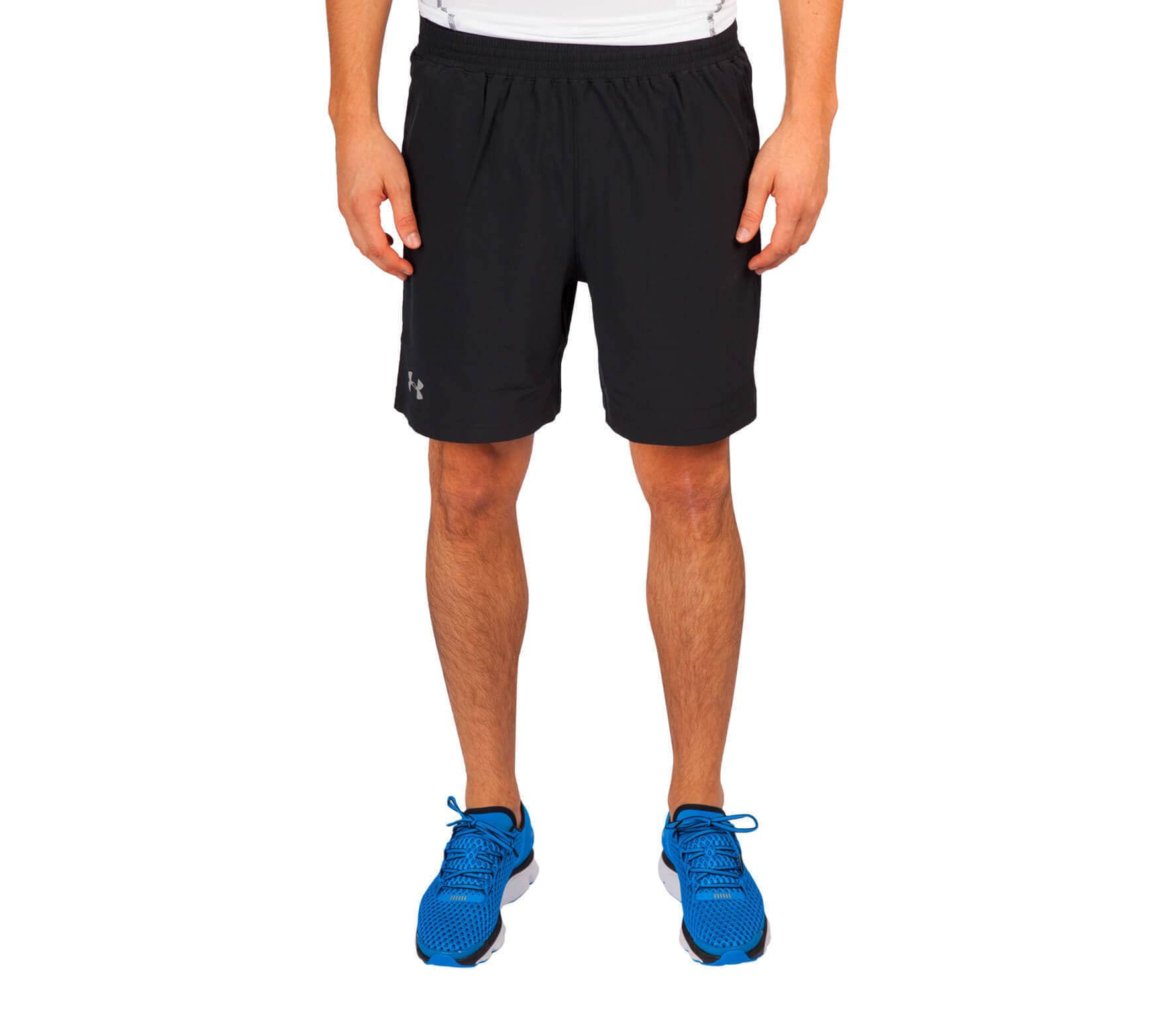 f9f12d552 Under Armour Launch 7 Inch 2-in-1 men's running shorts Men - buy it ...