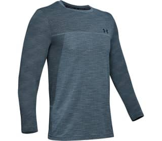 Vanish Seamless Men Functional Long Sleeve