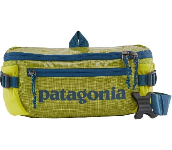 PATAGONIA Black Hole Waist 5L Waist Bag - 1