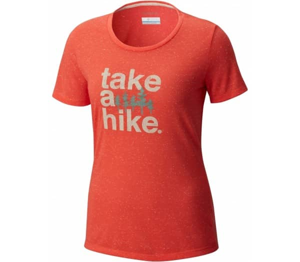 COLUMBIA Outdoor Elements Women T-Shirt - 1