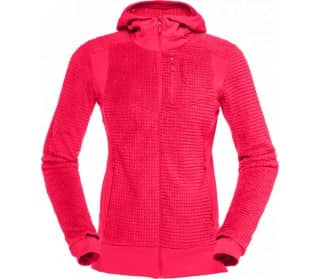Norrøna Lofoten Alpha120 Women Insulated Jacket