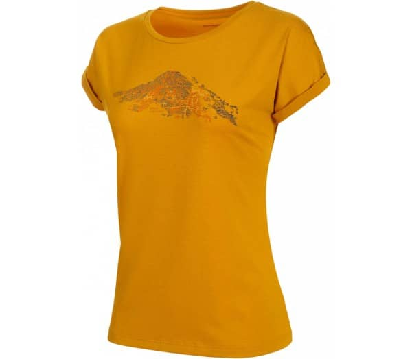 MAMMUT Mountain Women T-Shirt - 1