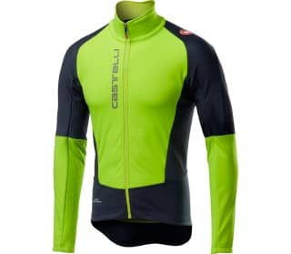 Castelli Mortirolo V Men Cycling Jacket