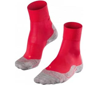 RU4 Women Running Socks