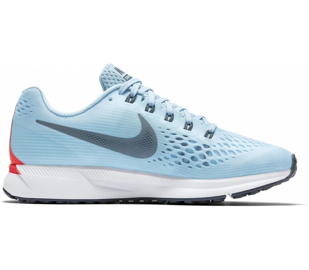 new style 53c97 bc5d7 Nike - Air Zoom Pegasus 34 men s running shoes (blue)