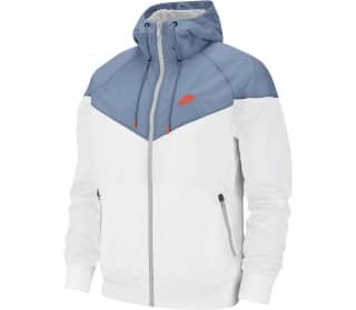 Nike Sportswear Windrunner Heren Long-sleeve