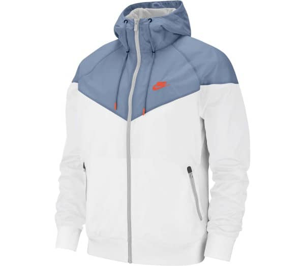 NIKE SPORTSWEAR Windrunner Men Long Sleeve - 1