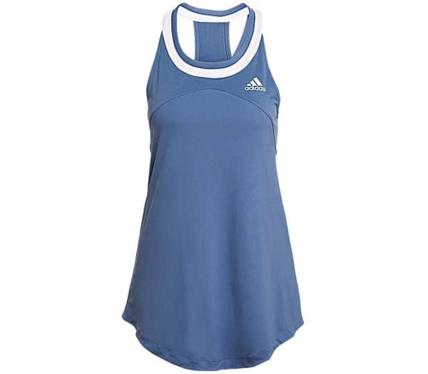 ADIDAS Club Women Tennistop - 1