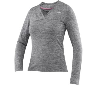 HEAD Transition T4S Damen Longsleeve