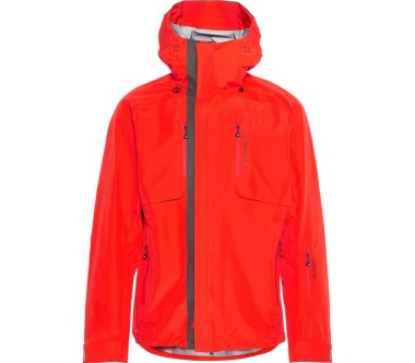 J.Lindeberg - Harper 3L GoreTex men's skis jacket (red)