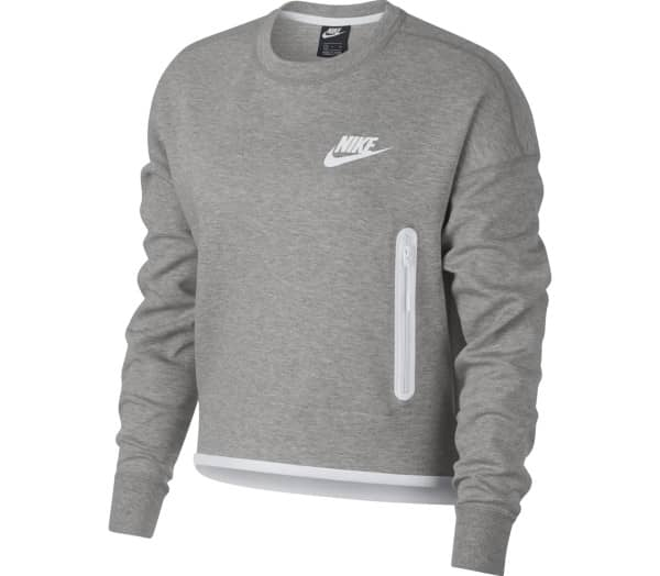 NIKE SPORTSWEAR Tech Dames Fleece Trui - 1