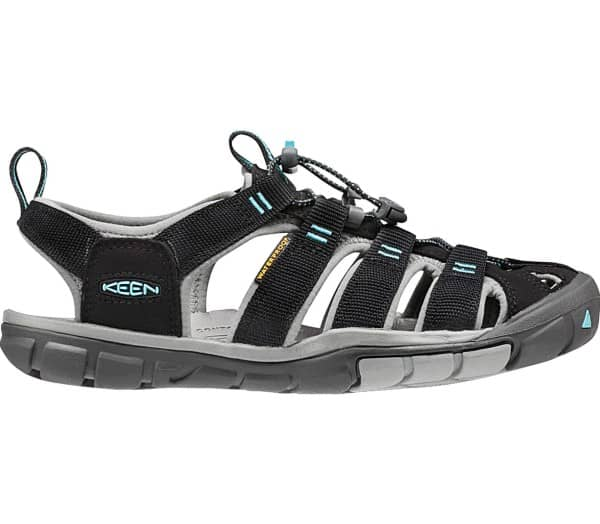 KEEN Clearwater CNX Mujer Sandalias - 1