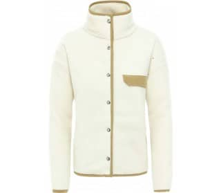 The North Face Cragmont Women Jacket