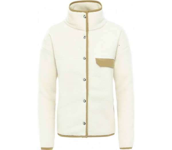 THE NORTH FACE Cragmont Mujer Chaqueta - 1