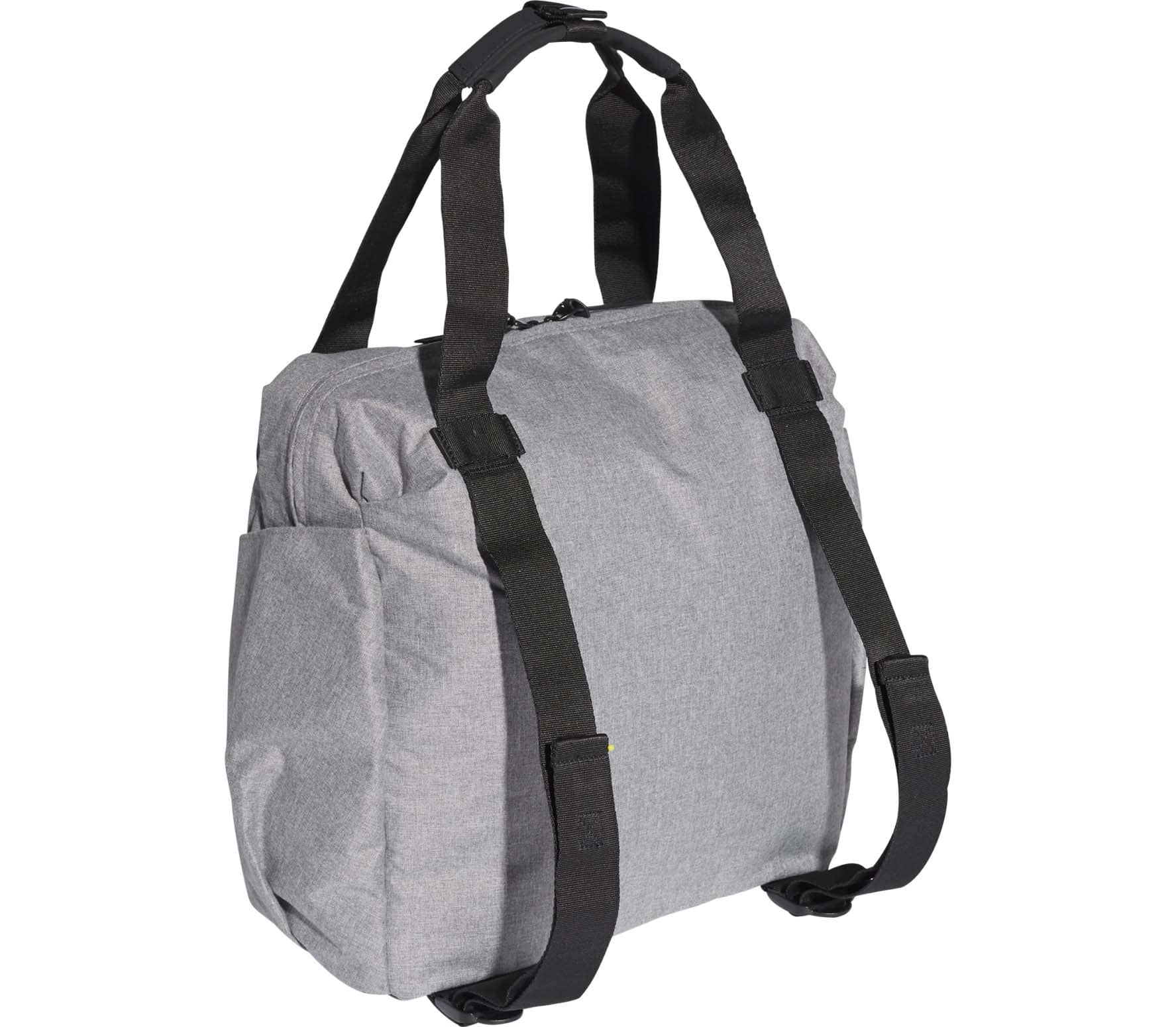 c1a32b6e2b7 adidas Performance - Id Tote Heathered women's training bag (grey ...